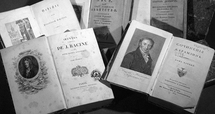 Los libros preferidos de Fiódor Dostoievski en su adolescencia