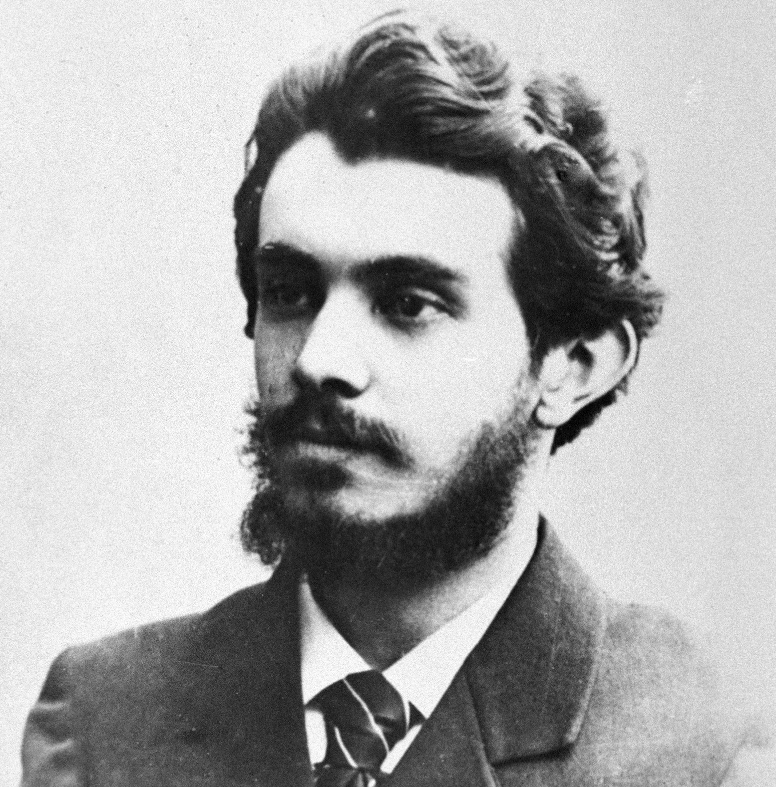 Nikolái Berdiáev, filósofo ruso