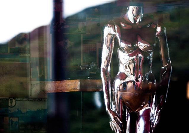 Un cuerpo artificial