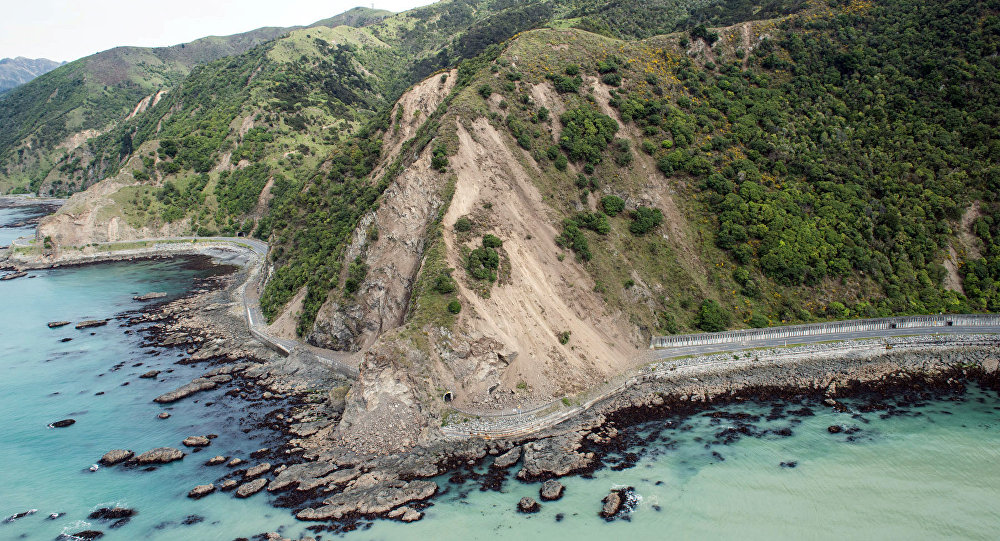 Video Nueva Zelanda News: Nueva Zelanda Estima El Daño Causado Por El Sismo