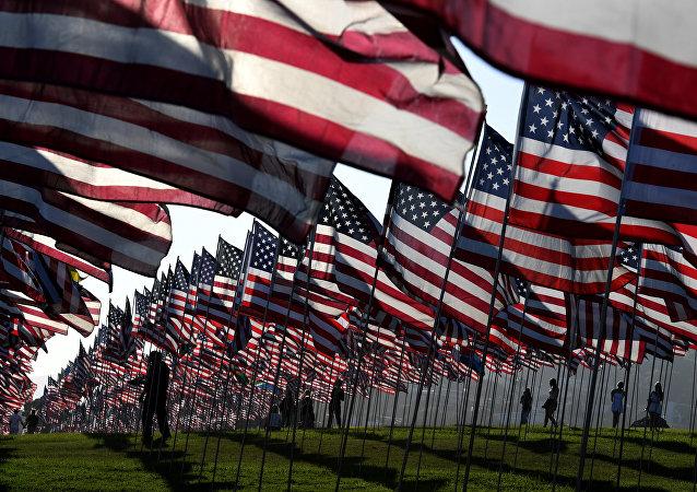 Banderas de EEUU