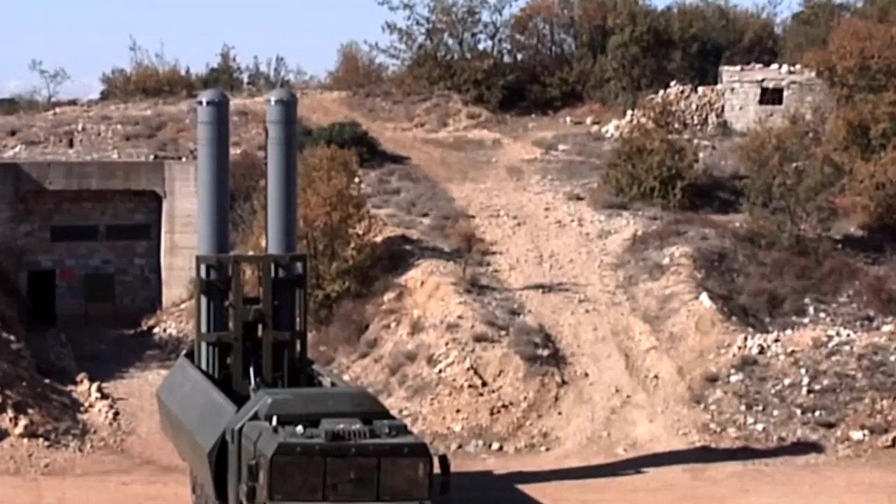 El uso de misiles Ónix contra objetivos terrestres permitirá profundizar en las posibilidades militares de este sistema en condiciones de combate real.