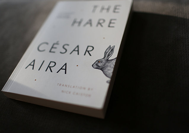 Libro de César Aira