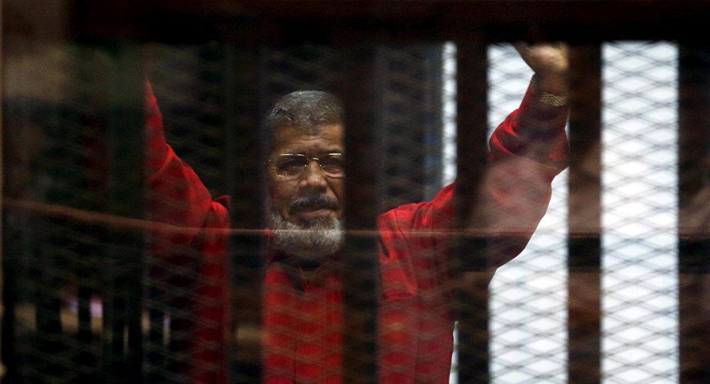 Expresidente condenado a 3 años de prisión por insultar a jueces — Egipto