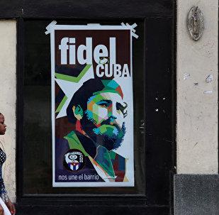Murío Fidel Castro
