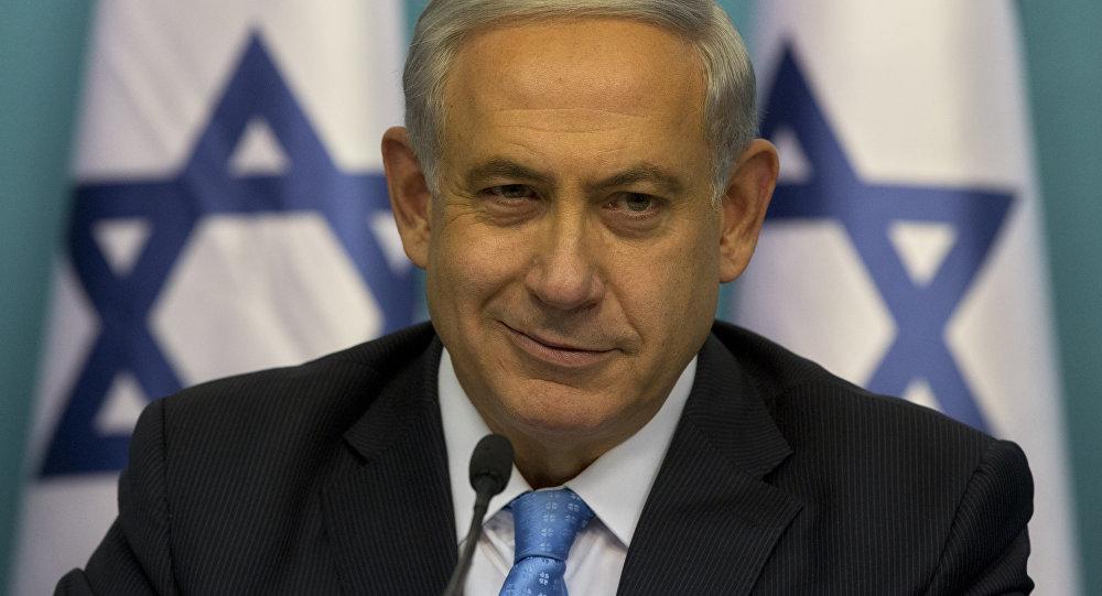 Israel está tratando de redirigir la brújula del mundo geopolítico contra Irán