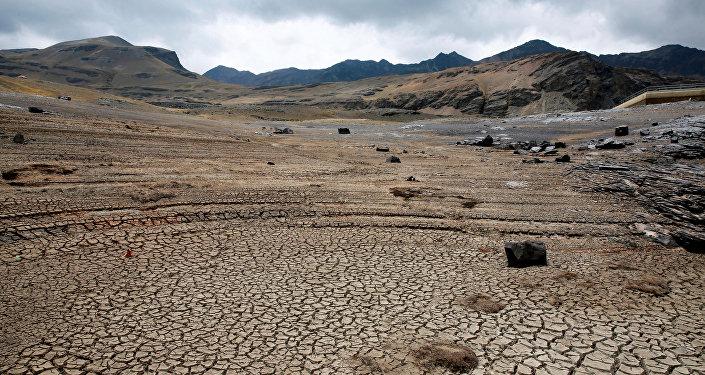 Renuncia la ministra de Agua y Medio Ambiente de Bolivia