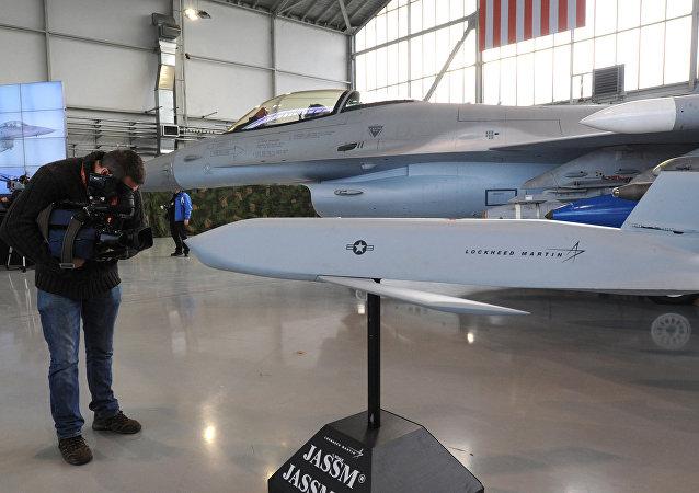 Misil AGM-158 JASSM