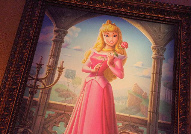 Princesa Aurora