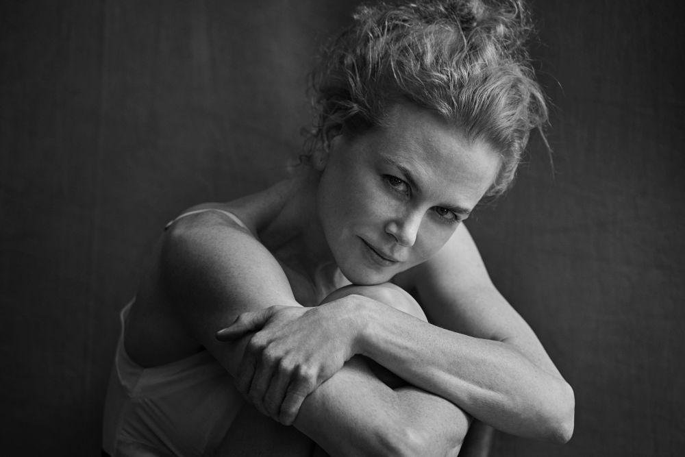 La actriz Nicole Kidman