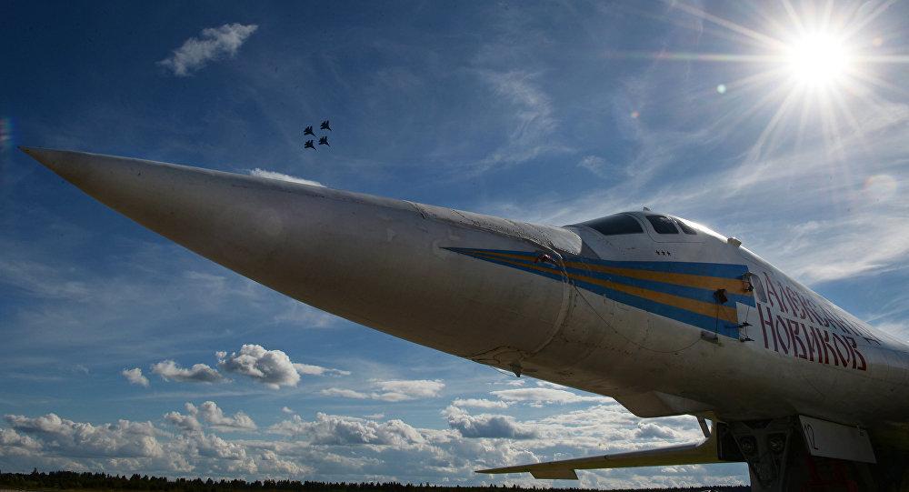 Altamente clasificado: Rusia desarrolla un misil de alcance extremadamente largo