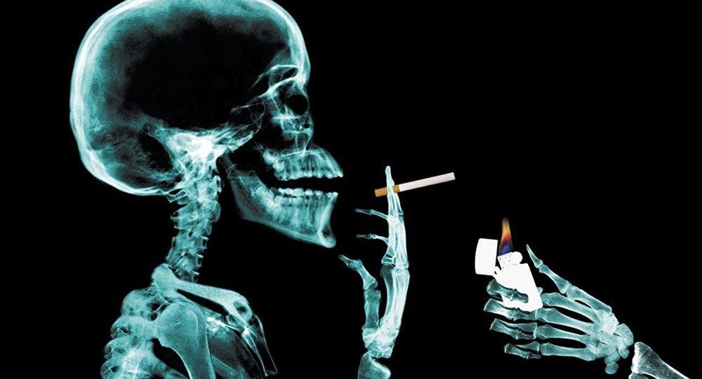 Hábito de fumar