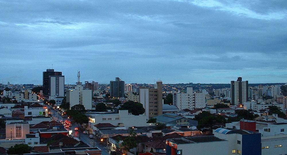 Uberlandia, Minas Gerais