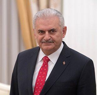 Binali Yildirim, primer ministro turco