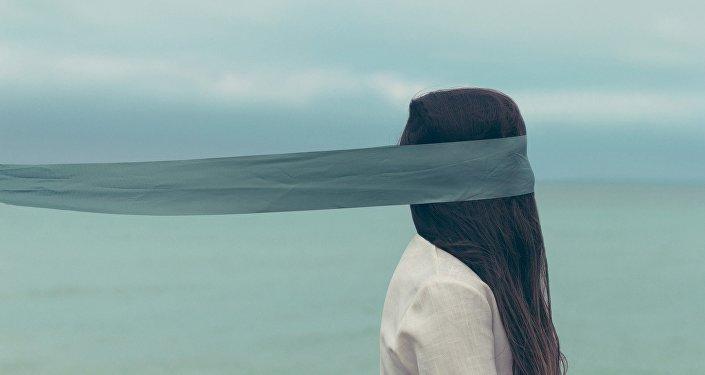 Ceguera (imagen referencial)