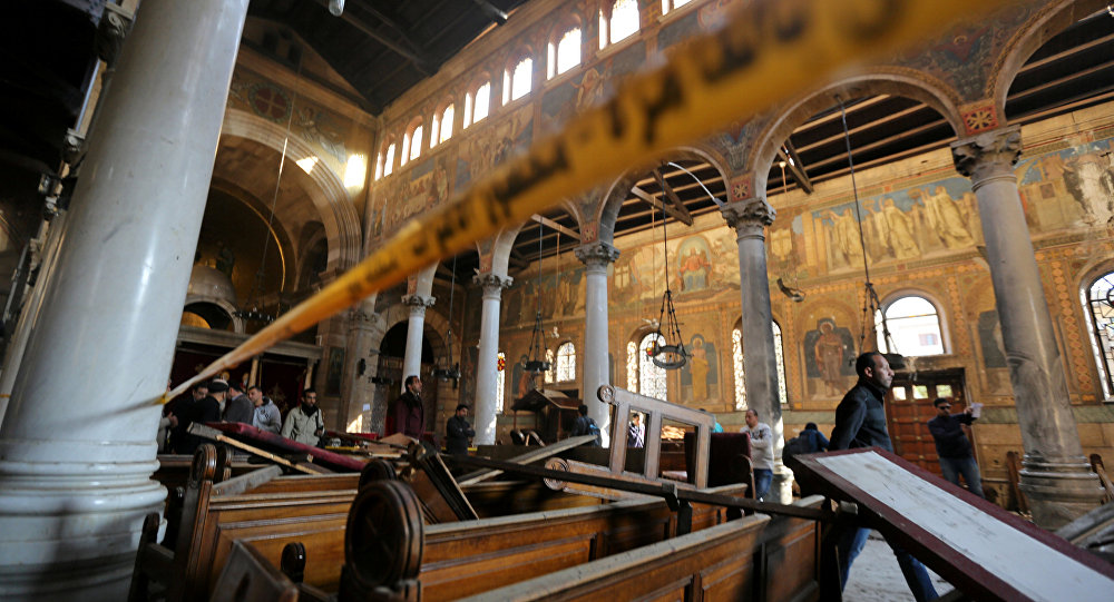 Consecuencias del atentado en El Cairo