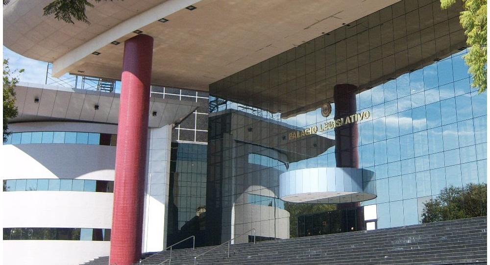 Palacio Legislativo de Paraguay