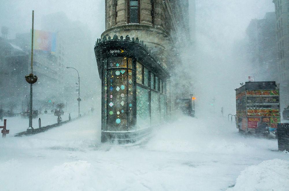 La vuelta al mundo en 22 imágenes, las mejores fotos de viajes