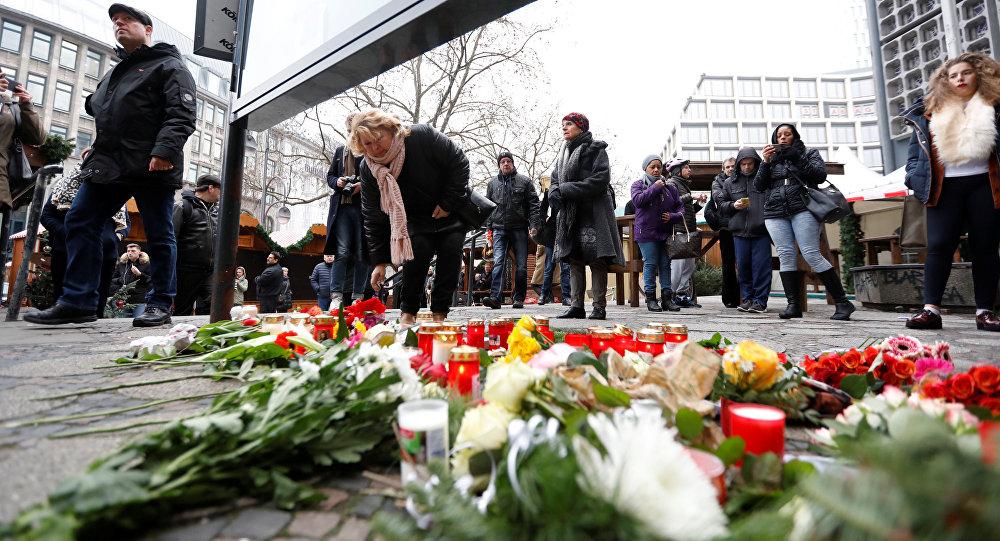 Tras el atentado en Berlín