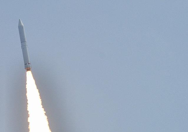 El cohete Epsilon