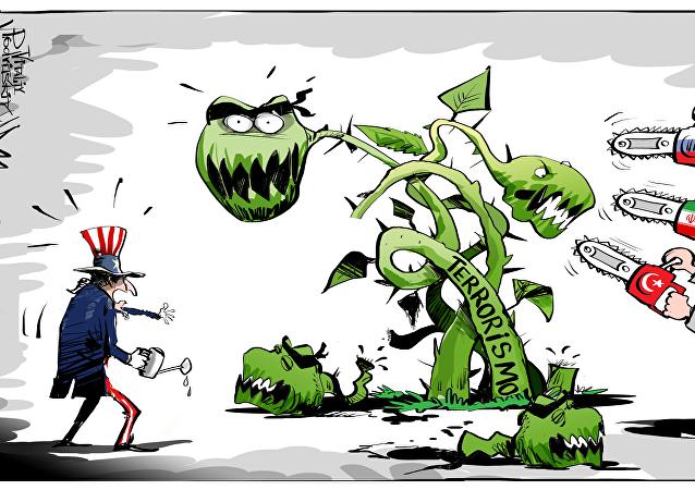 Las raíces del terror