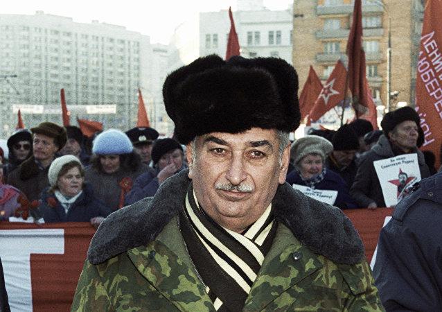 Evgueni Dzhugashvili
