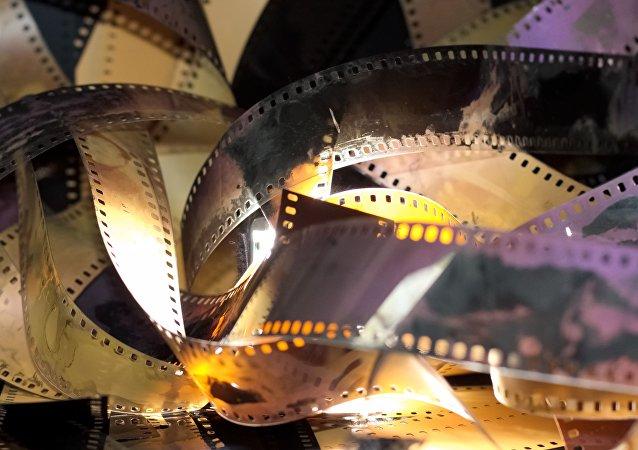 Película cinematográfica