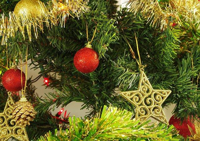 Árbol de Navidad (archivo)