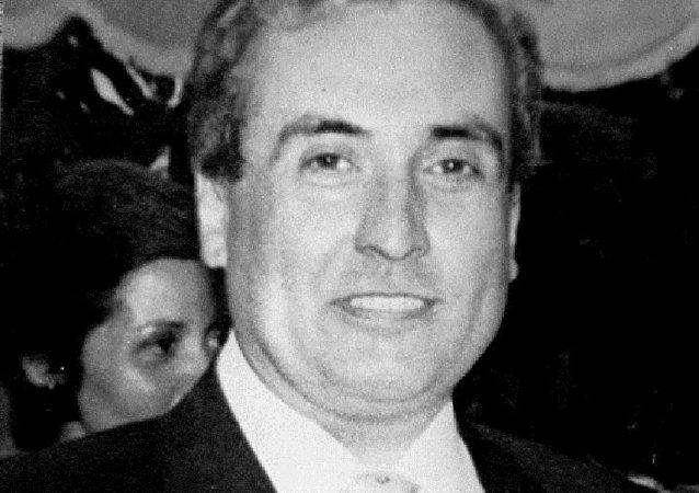 Eugenio Berríos