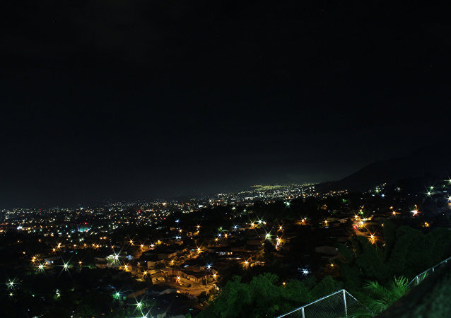 San Slvador, El Salvador