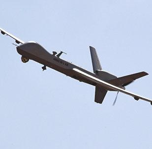 Dron estadoundense