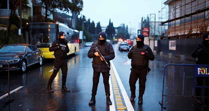 Erdogan habla sobre las razones del atentado en Estambul