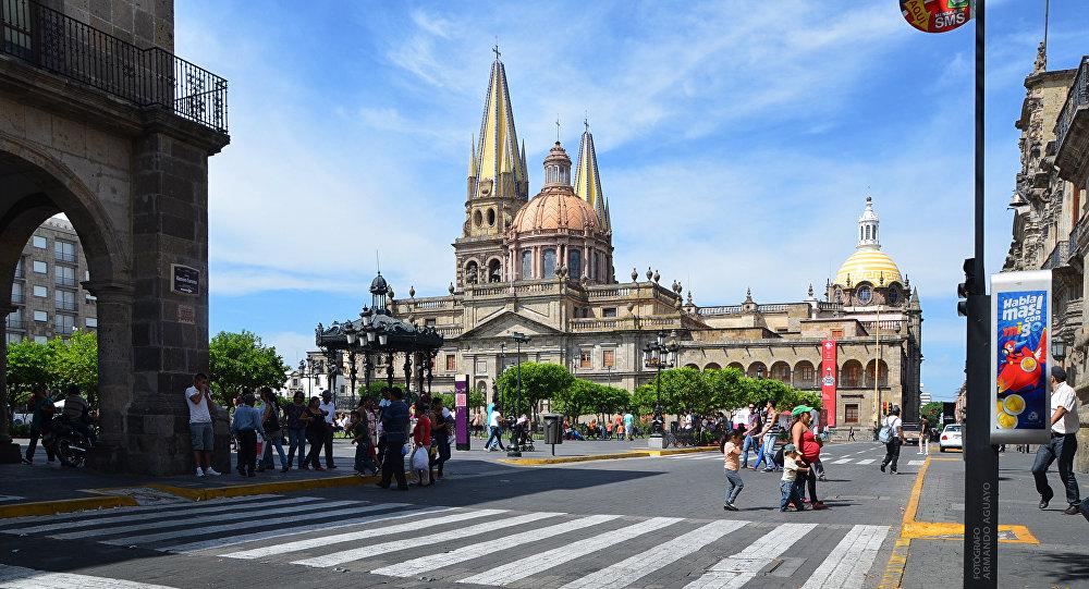 Resultado de imagen para explosión consulado EEUU México