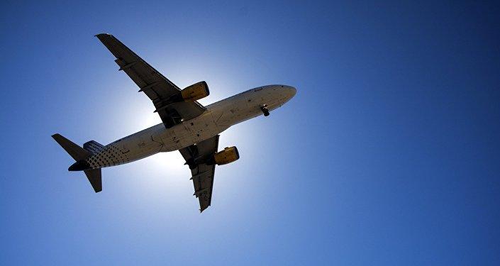 Avión (imagen referencial)