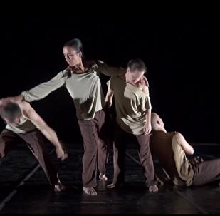 Danza integrada Mesa para Tr3s