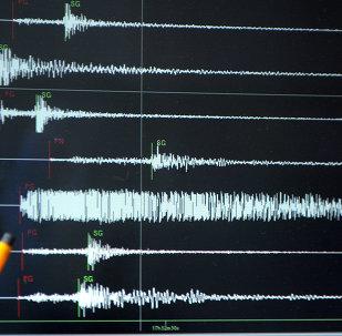 Un terremoto sacude Indonesia