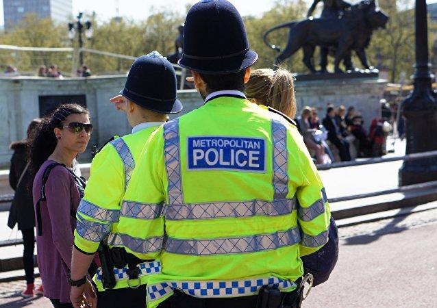 Medios informan de una potente explosión en un café del Reino Unido