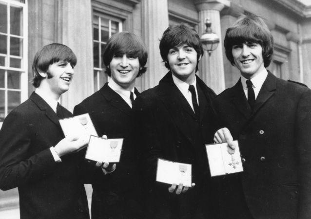 El magnífico cuarteto de Liverpool