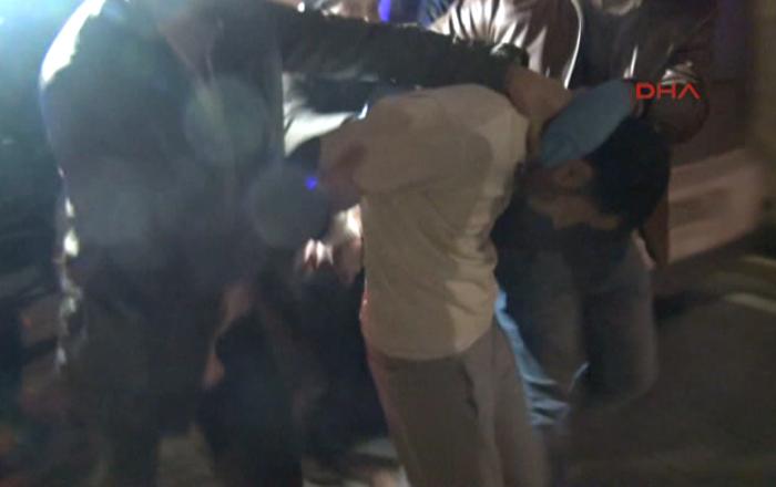 Operación especial: detención del sospechoso del atentado del club en Estambul (vídeo)