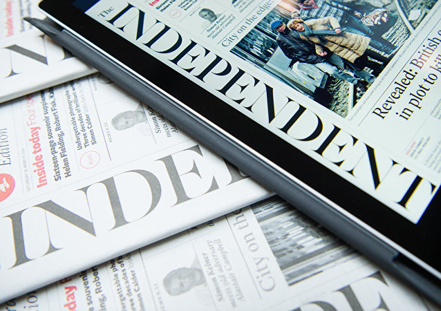 Independent (archivo)