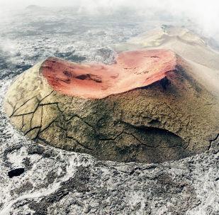 Belleza volcánica: los secretos de la misteriosa Kamchatka