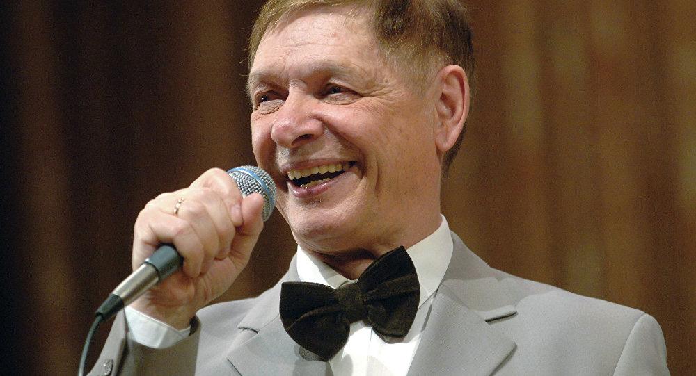 Un concierto de Eduard Gil