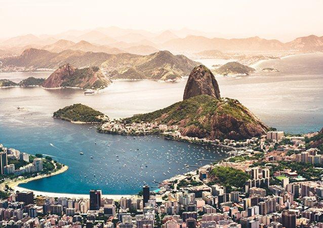 Río de Janeiro, Brasil (archivo)