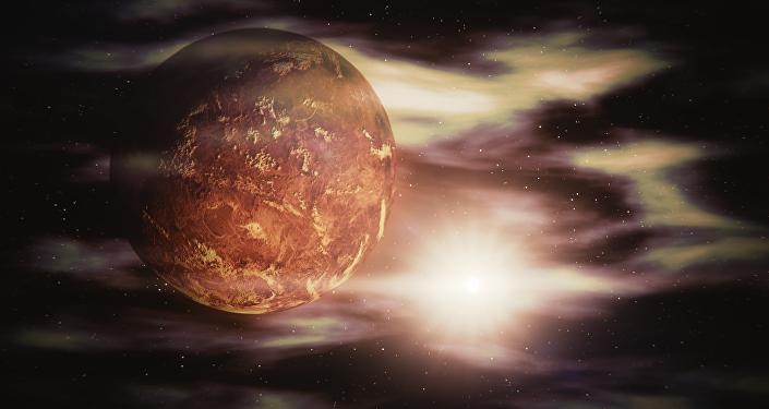 Venus (imagen referencial)