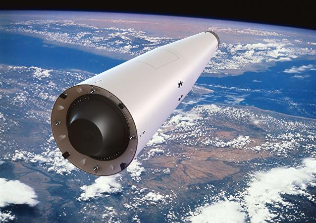 El cohete de transporte Korona, lanzadera espacial reutilizable de despegue y aterrizaje vertical