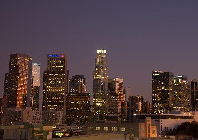 Los Ángeles (archivo)