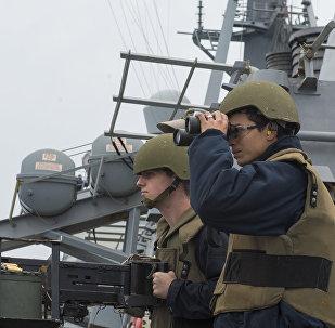Marina de Guerra de EEUU