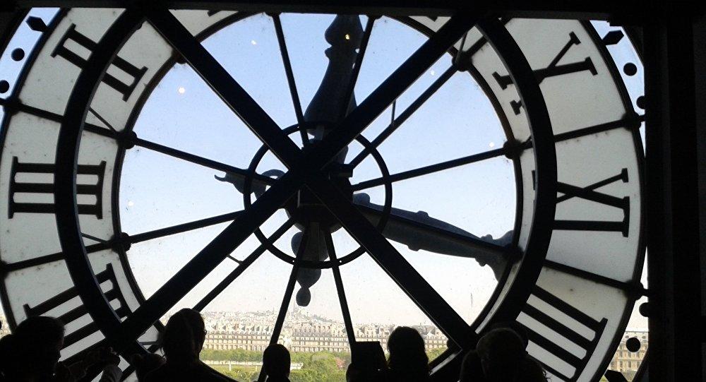 6d8392be1ad1 Rusia ayudará a Turquía a crear un reloj atómico ultrapreciso ...