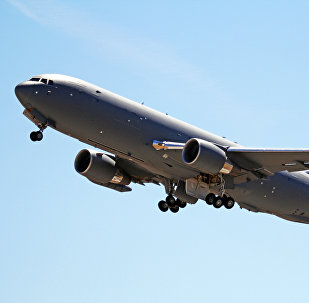 Boeing KC-46