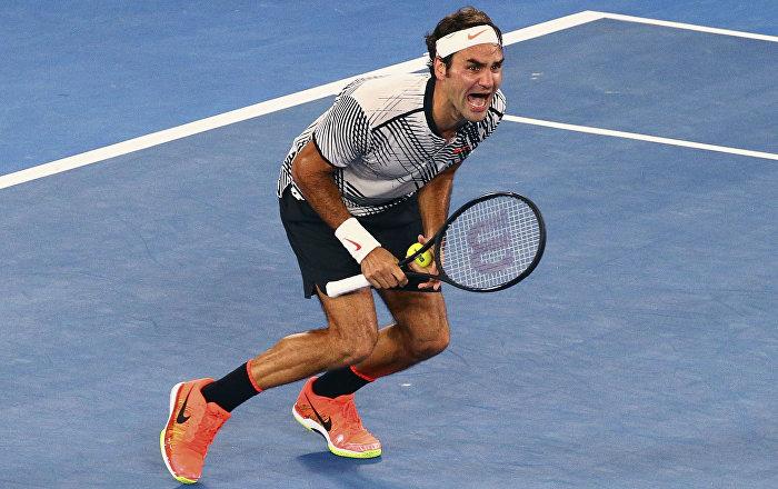 Federer vuelve a México para batir un récord